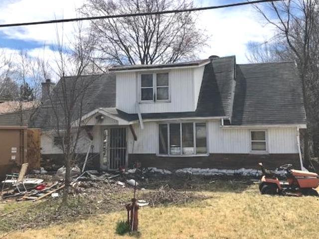 26161 W Heart O Lakes Boulevard W, Antioch, IL 60002 (MLS #10337504) :: Domain Realty