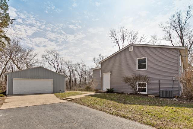26639 W Grass Lake Road, Antioch, IL 60002 (MLS #10337509) :: Domain Realty