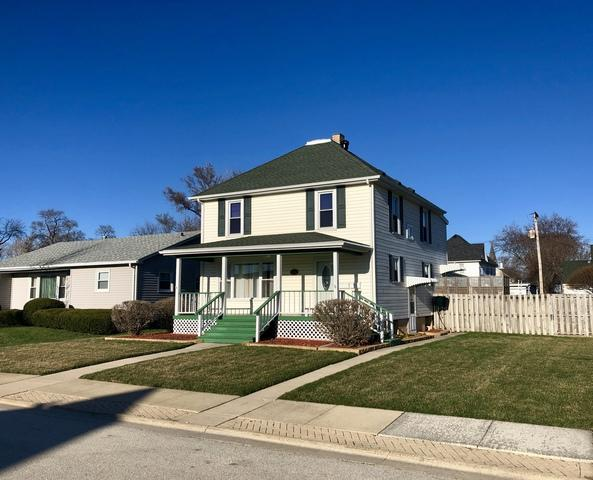 274 S Elm Street, Manteno, IL 60950 (MLS #10337526) :: Domain Realty