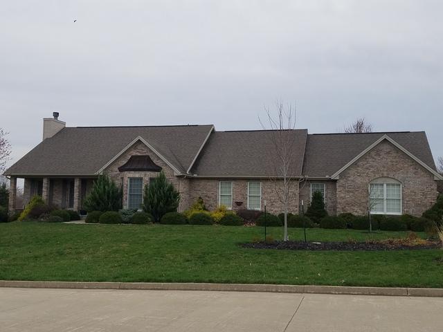 13596 Buck Road, Bloomington, IL 61705 (MLS #10337563) :: BNRealty