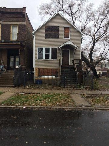 5632 S Hermitage Avenue, Chicago, IL 60636 (MLS #10337648) :: Domain Realty