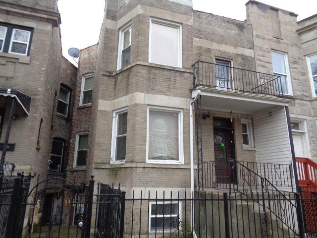 4309 W Wilcox Street, Chicago, IL 60624 (MLS #10337655) :: Domain Realty