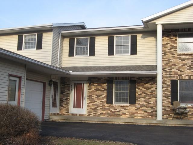 823 S Cheshire Court #823, Freeport, IL 61032 (MLS #10337671) :: Berkshire Hathaway HomeServices Snyder Real Estate