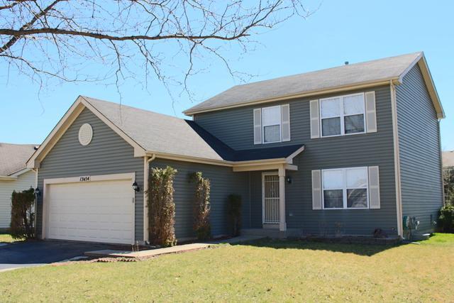 13654 S Jane Circle, Plainfield, IL 60544 (MLS #10337745) :: Helen Oliveri Real Estate