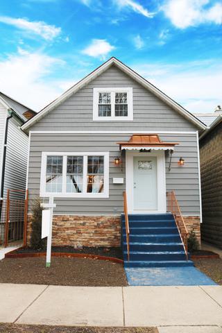 5150 S Kildare Avenue, Chicago, IL 60632 (MLS #10337778) :: Leigh Marcus | @properties