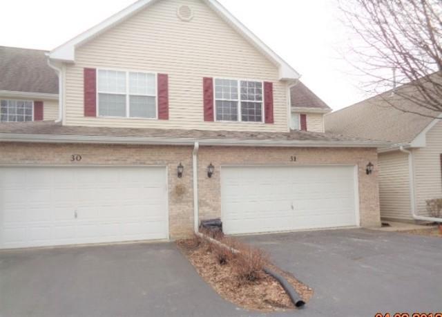 12014 Baneberry Drive #31, Roscoe, IL 61073 (MLS #10337794) :: Domain Realty
