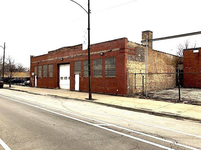 4519 Lake Street, Chicago, IL 60624 (MLS #10337829) :: Domain Realty