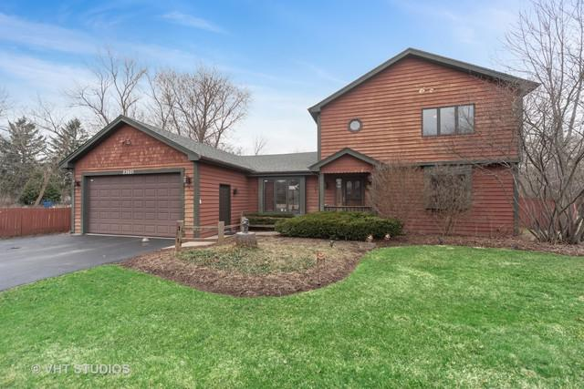 23601 N Snuff Valley Road N, Cary, IL 60013 (MLS #10337849) :: BNRealty