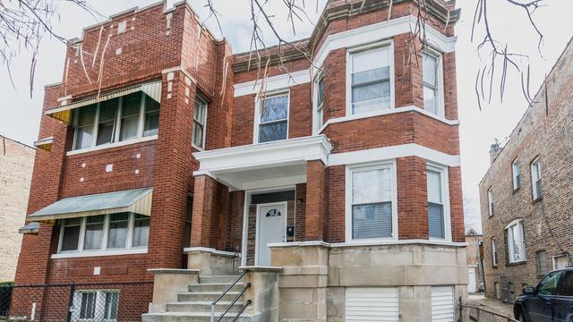 6421 S Morgan Street, Chicago, IL 60621 (MLS #10337939) :: Domain Realty