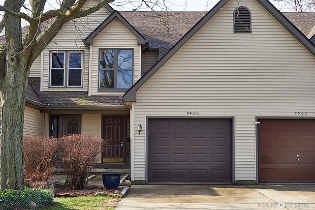 11409 Douglas Avenue B, Huntley, IL 60142 (MLS #10338024) :: Leigh Marcus   @properties
