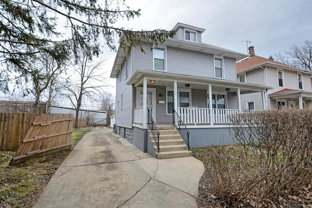 1112 Emerald Avenue, Chicago Heights, IL 60411 (MLS #10338102) :: Century 21 Affiliated