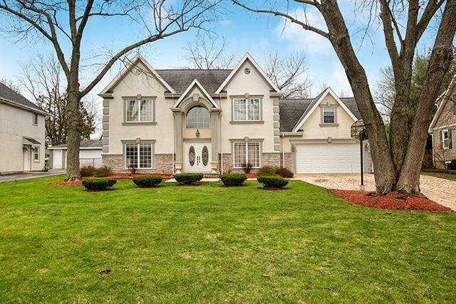324 Central Avenue, Hinsdale, IL 60521 (MLS #10338231) :: The Jacobs Group