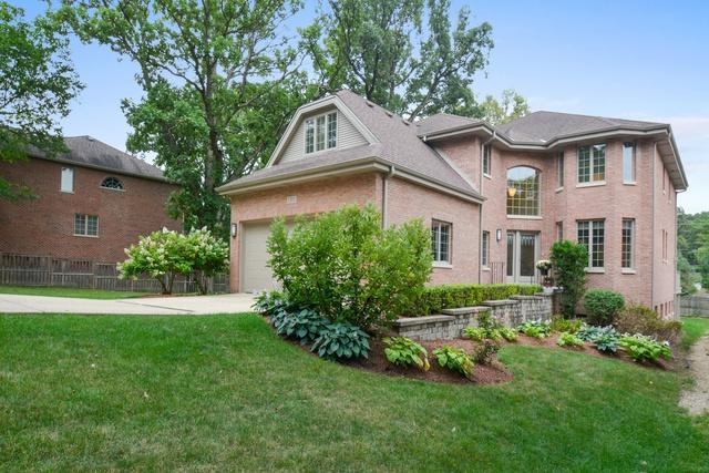 1311 Prospect Avenue, Willow Springs, IL 60480 (MLS #10338244) :: The Wexler Group at Keller Williams Preferred Realty