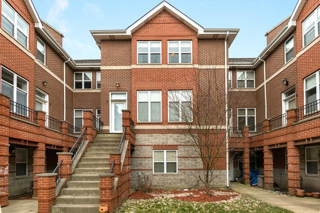 825 E 52nd Street 7E, Chicago, IL 60615 (MLS #10338258) :: Domain Realty