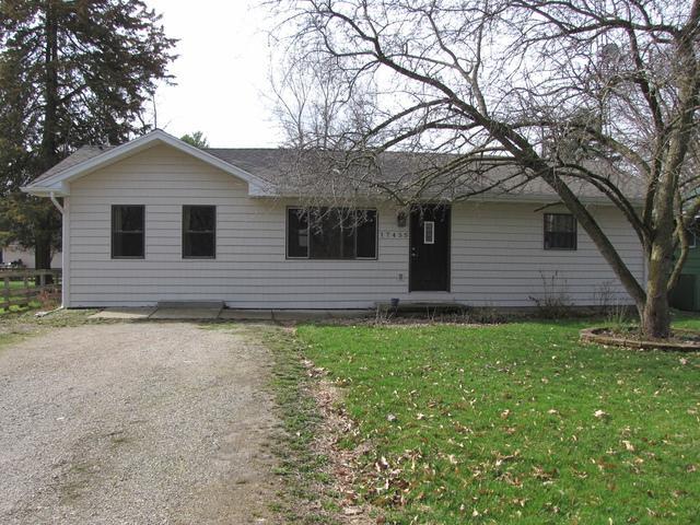 17455 Carver Road, Hudson, IL 61748 (MLS #10338263) :: Berkshire Hathaway HomeServices Snyder Real Estate