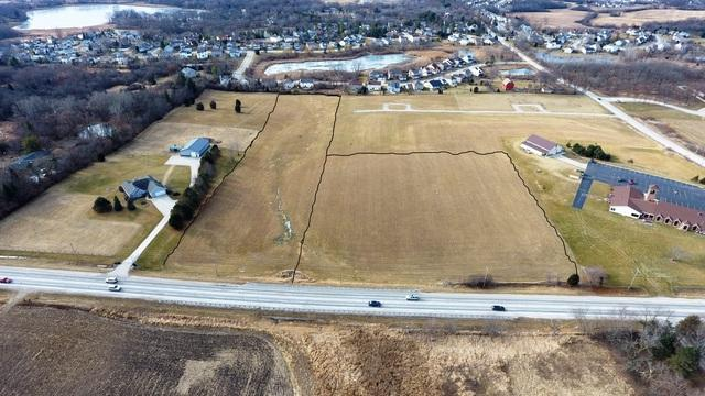 42320/76 N Deep Lake Road, Antioch, IL 60002 (MLS #10338268) :: Domain Realty