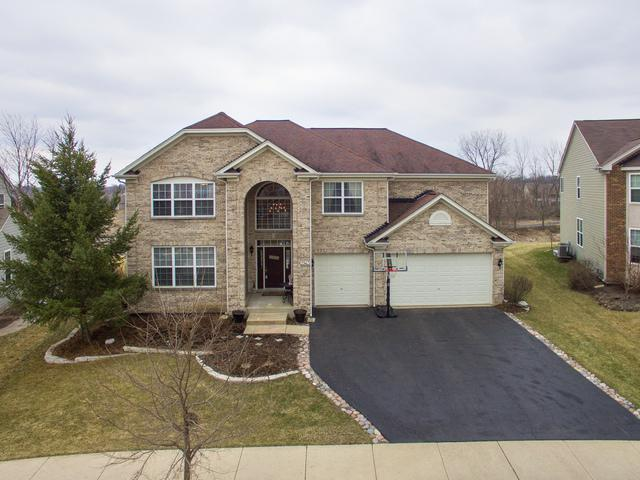 2943 Kelly Drive, Elgin, IL 60124 (MLS #10338271) :: Helen Oliveri Real Estate