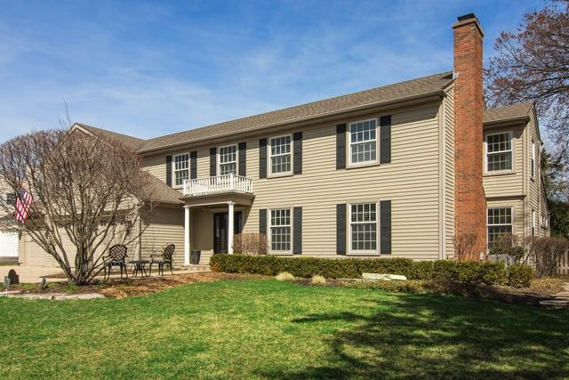 2540 Shannon Road, Northbrook, IL 60062 (MLS #10338282) :: Helen Oliveri Real Estate