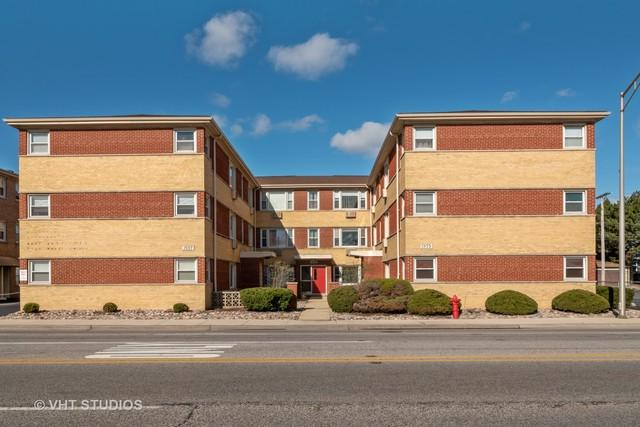 1535 Harlem Avenue 2S, Forest Park, IL 60130 (MLS #10338290) :: Domain Realty