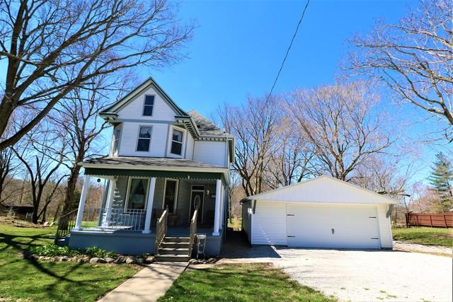 210 N State Street, Saybrook, IL 61770 (MLS #10338373) :: Berkshire Hathaway HomeServices Snyder Real Estate