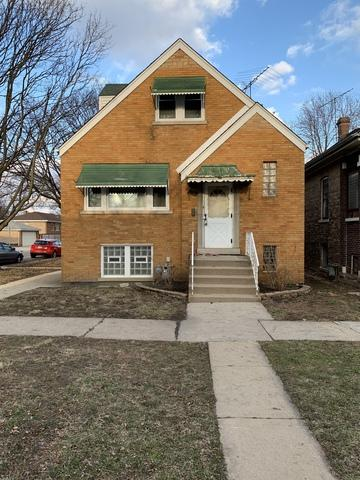 2501 Clarence Avenue, Berwyn, IL 60402 (MLS #10338378) :: Domain Realty