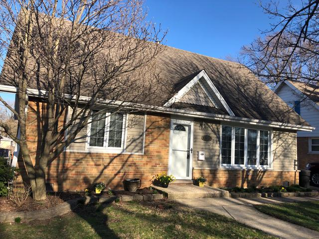 13123 W Playfield Drive, Crestwood, IL 60418 (MLS #10338388) :: Domain Realty