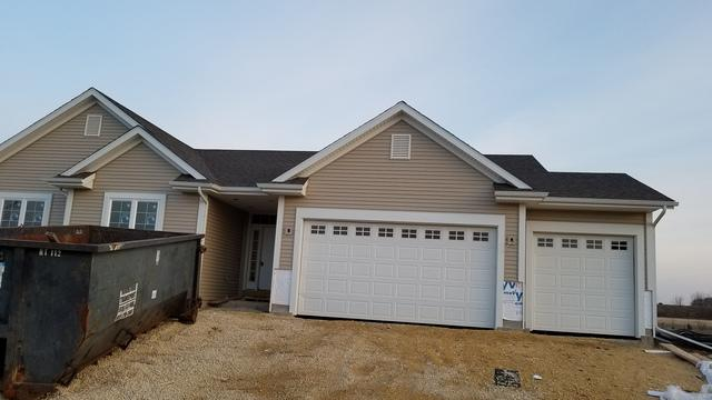 5367 Waters Bend Drive, Belvidere, IL 61008 (MLS #10338401) :: Domain Realty