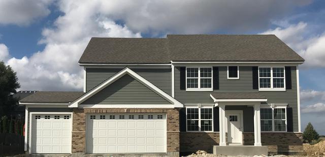 13422 Summergrove Drive, Plainfield, IL 60585 (MLS #10338411) :: Helen Oliveri Real Estate