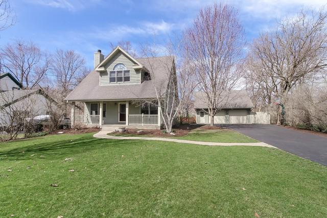 1210 Winaki Trail, Algonquin, IL 60102 (MLS #10338478) :: Helen Oliveri Real Estate