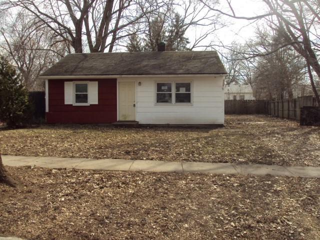 1207 E Michigan Avenue, Urbana, IL 61801 (MLS #10338491) :: Domain Realty