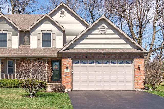 9 E South Avenue, Cortland, IL 60112 (MLS #10338637) :: Helen Oliveri Real Estate