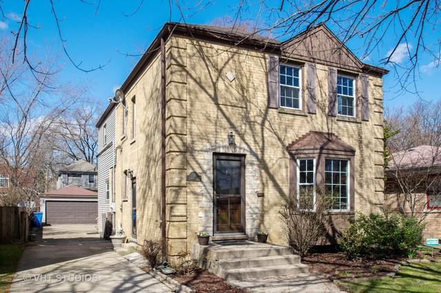 7062 N Mason Avenue, Chicago, IL 60646 (MLS #10338688) :: Leigh Marcus | @properties