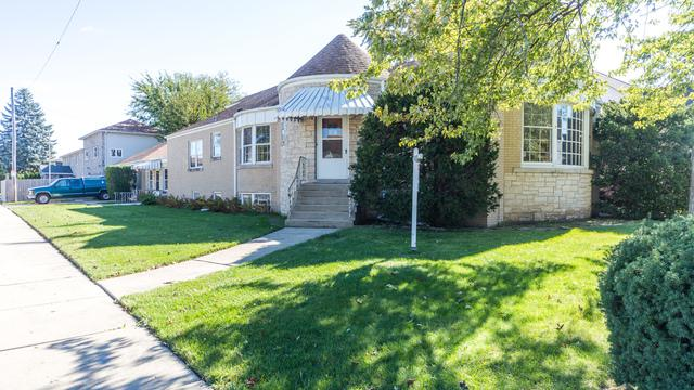 4051 Gremley Avenue, Schiller Park, IL 60176 (MLS #10338773) :: Domain Realty