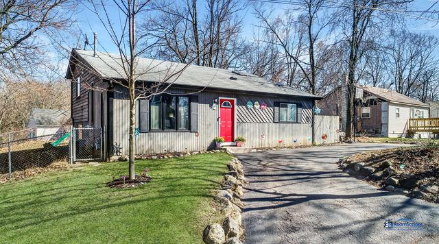 19 Hill Road, Fox Lake, IL 60020 (MLS #10338809) :: Domain Realty
