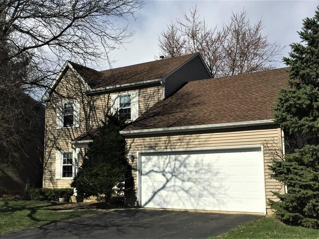 1444 Bar Harbour Road, Aurora, IL 60504 (MLS #10338905) :: Berkshire Hathaway HomeServices Snyder Real Estate