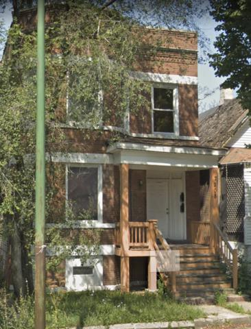 7208 S Morgan Street, Chicago, IL 60621 (MLS #10339007) :: Helen Oliveri Real Estate