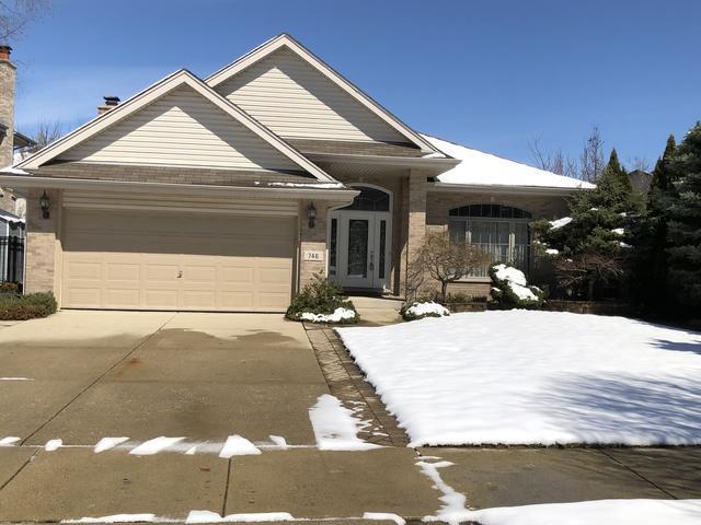 746 W Stonemill Avenue, Addison, IL 60101 (MLS #10339017) :: Helen Oliveri Real Estate