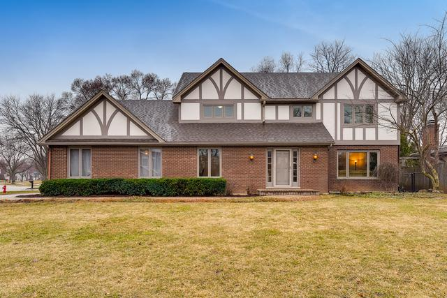 350 Castlewood Court, Hoffman Estates, IL 60067 (MLS #10339095) :: Berkshire Hathaway HomeServices Snyder Real Estate