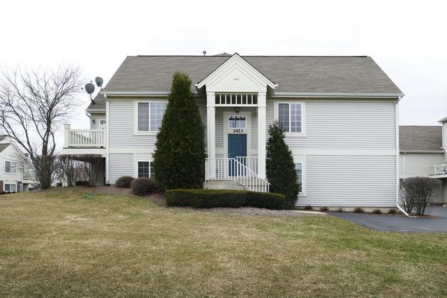 2423 Daybreak Court #2423, Elgin, IL 60123 (MLS #10339106) :: Helen Oliveri Real Estate