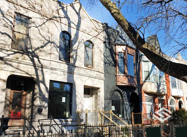 4734 S Evans Avenue, Chicago, IL 60615 (MLS #10339113) :: The Mattz Mega Group