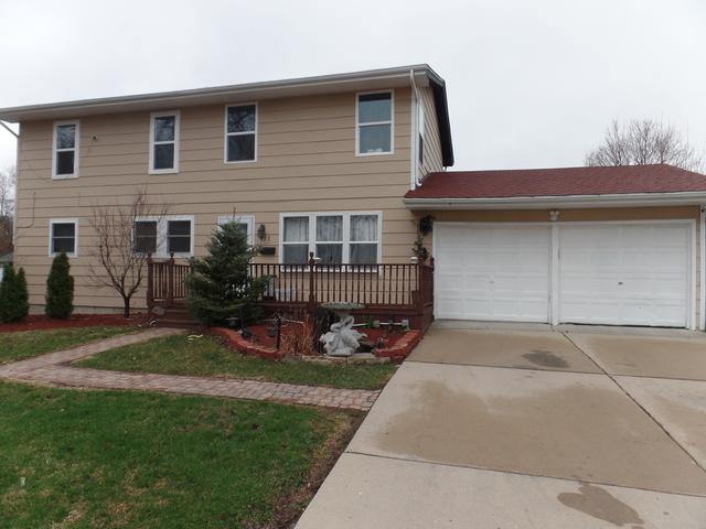 11 Livingston Avenue, Carpentersville, IL 60110 (MLS #10339238) :: Touchstone Group