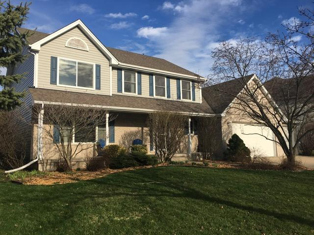 1340 Yorkshire Drive N, Sycamore, IL 60178 (MLS #10339319) :: Domain Realty