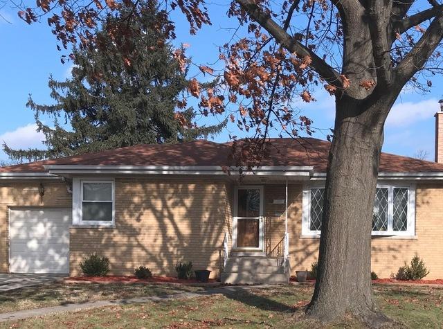 2205 Tyson Drive, Broadview, IL 60155 (MLS #10339327) :: Domain Realty