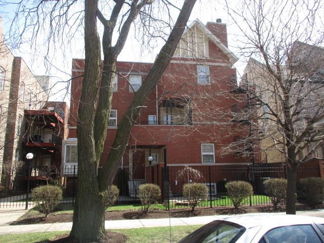 4635 S Ellis Avenue H, Chicago, IL 60653 (MLS #10339407) :: Domain Realty