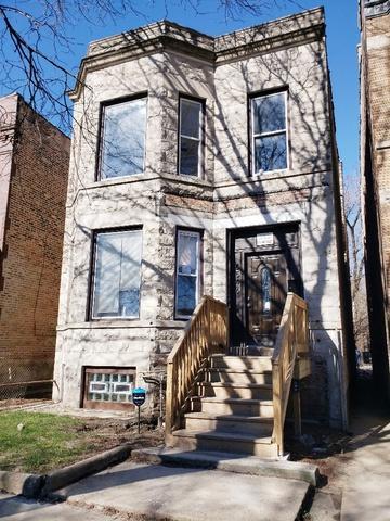 5546 S Union Avenue, Chicago, IL 60621 (MLS #10339431) :: Domain Realty