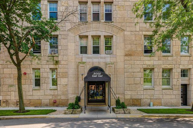 5000 S East End Avenue 21B, Chicago, IL 60615 (MLS #10339440) :: Domain Realty
