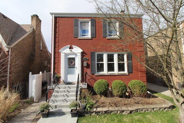 2532 W 109th Place, Chicago, IL 60655 (MLS #10339463) :: Domain Realty