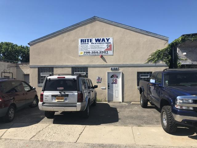 8128 47th Street, Lyons, IL 60534 (MLS #10339464) :: Century 21 Affiliated