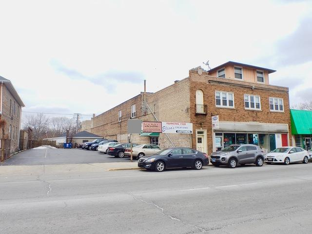 12842 Western Avenue, Blue Island, IL 60406 (MLS #10339476) :: Domain Realty