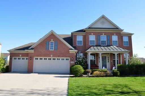 2821 Berman Road, North Aurora, IL 60542 (MLS #10339498) :: Berkshire Hathaway HomeServices Snyder Real Estate